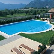 Строительство бассейнов, услуги по строительству бассейнов фото