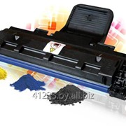 Заправка картриджа для лазерного принтера фото