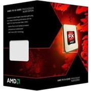 Процессор AMD X8 FX-8350 (Socket AM3+) BOX (FD8350FRHKBOX) фото