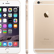 Apple iPhone 6S 16Gb Gold фото