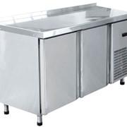 Столы холодильные СХС-60-01 фото