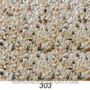 Мозаичная штукатурка Термо Браво №303 акриловая с натурального камня фото