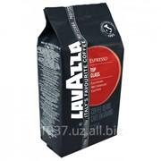 Кофе в зернах Lavazza Top Class, 1 кг. фото