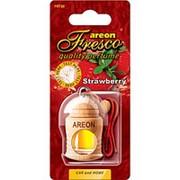 Areon FRESCO - Strawberry (Клубника) фото