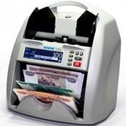 Счетчик детектор банкнот Дорс 750 фото