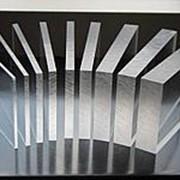 Оргстекло 1мм прозрачный NOVATTRO фото