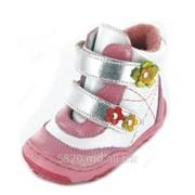 Ботинки и сапожки утепленные фото