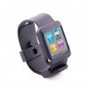 Чехол-браслет EGGO для iPod Nano 6Gen (Black) фото