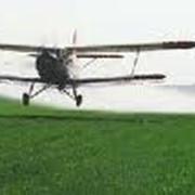 Услуги авиации в сельском хозяйстве фото