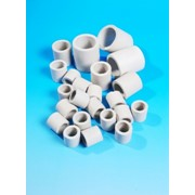 Кольца Рашига керамические фото