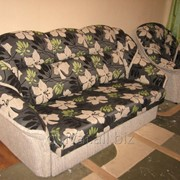 Обивка мягкой мебели на дому фото