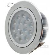Светодиодный светильник TRD14-06,TRD17-09,TRD20-12,NLCO фото