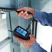 Аэродинамические испытания систем вентиляции фото