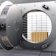 Охрана банков (Крым) фото