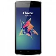 Мобильный телефон Keneksi Choice Black (4623720681203) фото