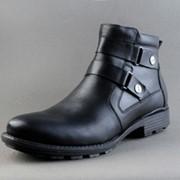 Ботинки С-182-2-397 фото