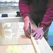 Порезка стекла, Херсон фото