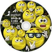 Диск DVD+R 16x Smilie фото