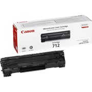 Восстановление картриджа Canon Cartridge 712