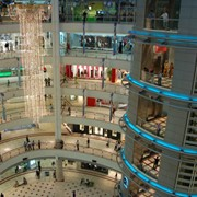 Строительство торговых центров фото