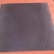 Коврик резиновый (коврик для душа) фото