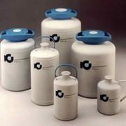 Сосуды для хранения криогенных жидкостей фото