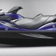 Гидроцикл FX HO CRUISER (BLUE) фото