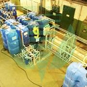 Очистка цианидсодержащих сточных вод безреагентным фото