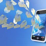 SMS маркетинг фото