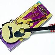 Детская гитара G2008 20х55см АВ15260 фото