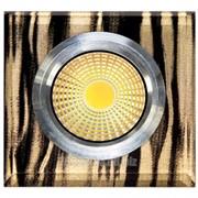 Светодиоды точечные LED SPD-DBWFDF SQUARE 3W 5000K фото