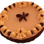 Торт с суфле Соблазн фото