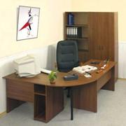 Мебель для офисов (офисная) Серия Фея фото