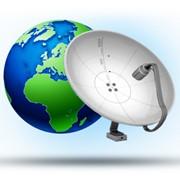 Системы эфирного и спутникового телевидения фото