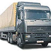 Доставка тяжелых грузов фото