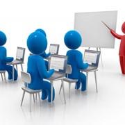 Обучения и ток информации фото
