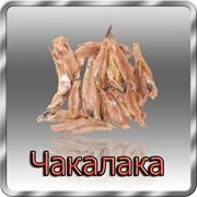 Тушка бычка солено-сушеная без шкуры с вкусом «Чакалака», весовая