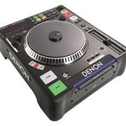 Одиночный CD-проигрыватель Denon DN-S5000 фото