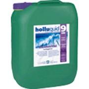 Средство для отбеливания белья, содержащее хлор holluquid 9 UD фото
