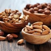 Услуги по обжарке семечек и орехов, солению семече фото