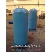 Ресиверы водорода 150 м3 фото