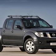 Автомобиль Nissan Navara фото