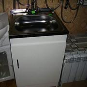 тумба кухонная для моек 40*50,50*50,60*80,мойки кухонные,умывальник дачный фото