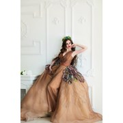 Платье для фотосессии фото
