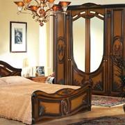 Спальня Александрина2 6 фото