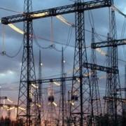 Электрические сети, распределительные пункты, трансформаторные подстанции фото