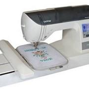Вышивальная машина Brother NV-750E фото