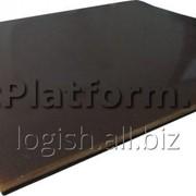 Защитная износостойкая резина JUST-BROWN 35S c BL фото