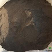 Мясная мука крупного-рогатово скота, без растительных белков фото