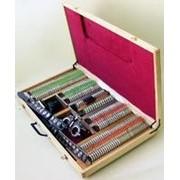 Набор пробных очковых линз Орион Медик НПОЛб-254-«Орион М» Полная комплектация фото